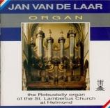 DU MAGE - Van de Laar - Suite du premier ton