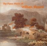 BLEZARD - Parkin - Sonatine pour piano n°1
