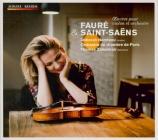 Oeuvres pour violon et orchestre