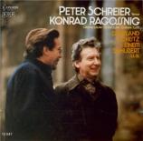 EINEM - Schreier - Leib- und Seelen Songs op.53
