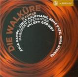 WAGNER - Gergiev - Die Walküre (La Walkyrie) WWV.86b