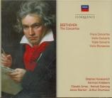 The Concertos