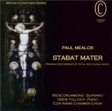 MEALOR - Drummond - Stabat Mater
