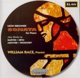 MEDTNER - Race - Sonata-Skazka (Sonate-conte de fée) op.25 n°1