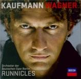WAGNER - Kaufmann - Airs d'opéras