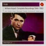 Complete Recordings 1944-1953
