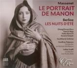 MASSENET - Paterson - Le portrait de Manon