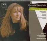 RATUSINSKA - Strahl - Concerto pour violoncelle et orchestre