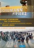 SCHUMANN - Järvi - Symphonie n°1 pour orchestre en si bémol majeur op.38
