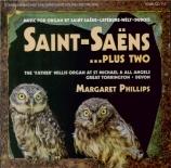 Saint-Saëns...Plus Two