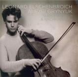 RACHMANINOV - Elschenbroich - Sonate pour violoncelle et piano en sol mi