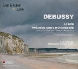 DEBUSSY - Roth - La mer, trois esquisses symphoniques pour orchestre L.1