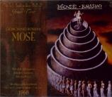 ROSSINI - Sawallisch - Mosè in Egitto (Live Roma, 11 - 04 - 1968) Live Roma, 11 - 04 - 1968