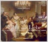 Licht und Liebe Lieder & Vocal Quartets