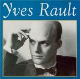 LISZT - Rault - Après une lecture du Dante, pour piano S.161 - 7 (Années d