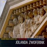 KEIJZER - Zwoferink - Symphonie pour orgue n°5