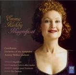 BACH - Kirkby - Jauchzet Gott in allen Landen, cantate pour soprano et o