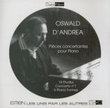Pièces concertantes pour piano