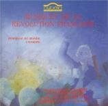 Musiques de la Révolution Française