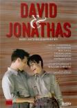 CHARPENTIER - Christie - David et Jonathas H.490