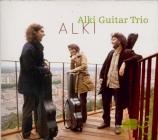 Alki Arrangements