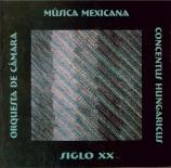 Musica Mexicana del Siglo XX