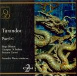 PUCCINI - Votto - Turandot (Live Milan, 7 - 12 - 1958) Live Milan, 7 - 12 - 1958