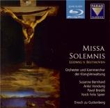BEETHOVEN - Zu Guttenberg - Missa solemnis op.123 (Audio only) Audio only