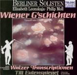 Wiener G'schichten