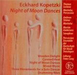 Night of the Moon Dances