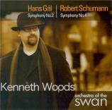 GAL - Woods - Symphonie n°2 en fa majeur op.53