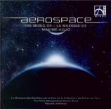 Aerospace The Music of Maxime Aulio