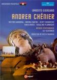 GIORDANO - Schirmer - Andrea Chénier