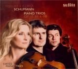 SCHUMANN - Swiss Piano Tri - Fantasiestücke, pour violon, violoncelle et