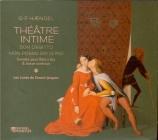 Théâtre intime