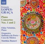 LOPES-GRACA - Nebolsin - Concerto pour piano n°1