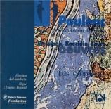 POULENC - Suhubiette - Litanies à la Vierge Noire (Notre-Dame de Rocamad