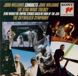 John Williams conducts John Williams The Star Wars Trilogy