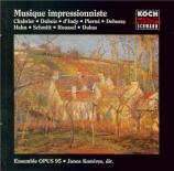 Musique impressionniste
