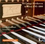 Der junge Beethoven in Wien 1795-1800