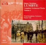 Complete Orchestral Works vol.6