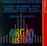 French Romanticism Organ History
