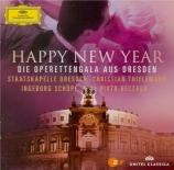 Happy New Year - Die Operetten aus Dresden + DVD
