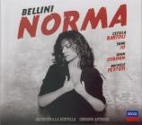 BELLINI - Antonini - Norma