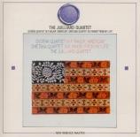 DVORAK - Juilliard Strin - Quatuor à cordes n°12 en fa majeur op.96 B.17 Import Japon