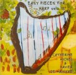Easy Pieces for Harp Vol.3