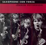 Saxophone con forza