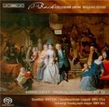 Secular Cantatas Vol.3