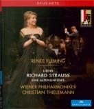 STRAUSS - Fleming - Befreit op.39 n°4 : version pour voix et orchestre Blu-Ray