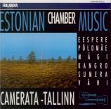 Estonian Chamber Music